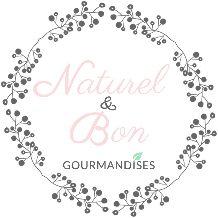 Logo Naturel & Bon
