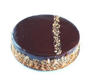Craquant au Chocolat